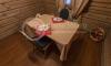 VIP зал на 2 персоны в кафе Сим-Сим