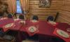 VIP зал на 8 персон кафе Сим-Сим