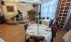 Ресторан в гостинице Александровский сад