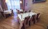 VIP комната ресторана Александровский сад
