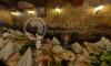 Банкетное оформление зала кафе Старый дворик