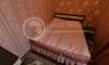 Спальня Представительского номера в отеле Майский сад