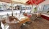 Кафе-бар Hermitage летняя веранда