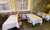 Обеденный зал кафе Стрелок