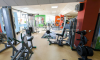 Спортивно - оздоровительный клуб Фиджин