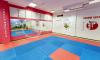 Зал для занятий карате