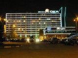 Гранд отель Ока Нижний Новгород