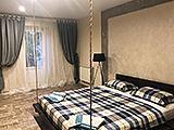 Ковальски, отель