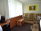 Гостиница центра подготовки кадров, Нижний Новгород
