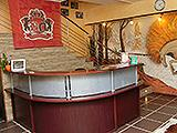 Отель BierЛога, Дзержинск. Нижний Новгород