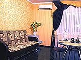 Уют, мини-отель
