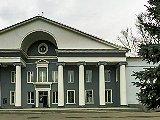 Дом Культуры Железнодорожников