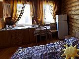 Детинец, гостиница