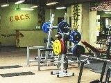 """C.O.C.S."" фитнес-клуб"