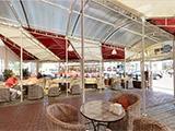Hermitage, кафе-бар